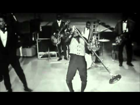 JAMES BROWN & The Famous Flames 1964