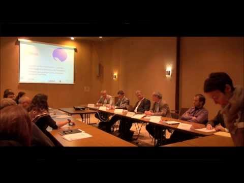 Table ronde: Innovation et process