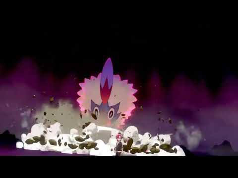 All Dynamax Pokemon In Sword And Shield Part 15, Dex #281-300