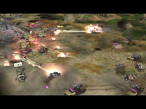 Generals Zero Hour Online Multiplayer - PRO GAMES