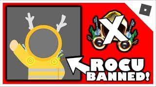 R0cu BANNED?! | Ant EXPOSED! | Discord Returns! | #BloxyNews #Roblox