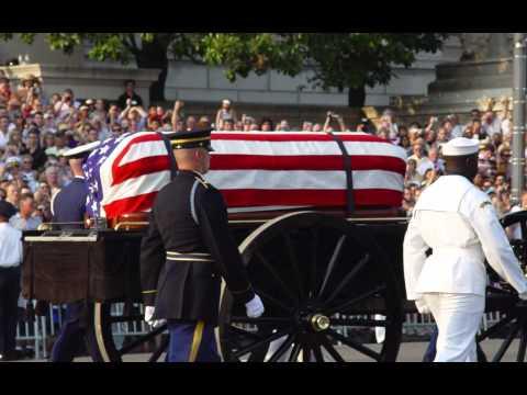 President Reagan Funeral Procession - Washington DC