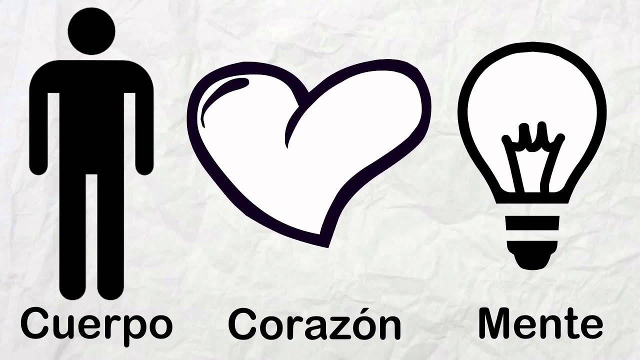 Cuerpo, mente y corazon - YouTube
