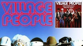 Village People - Fire Island