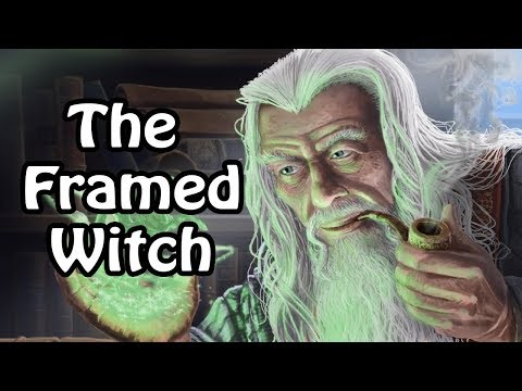Johannes Junius: The Framed Witch (Occult History Explained)