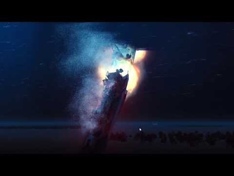 South China Sea Campaign, Night Anti Surface Warfare, Cold Waters Gameplay