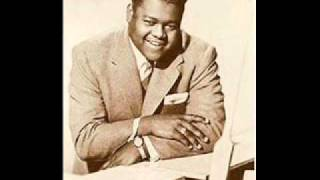 Fats Domino - Lovely Rita.wmv