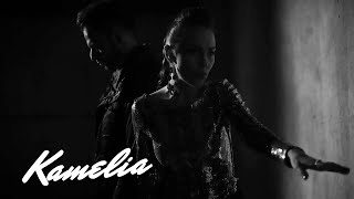 Смотреть клип Colin Ft. Kamelia - Piesa Noastra