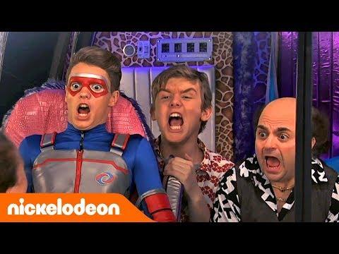SpongeBob Kanciastoporty | Meduzy | Nickelodeon Polska from YouTube · Duration:  3 minutes 23 seconds