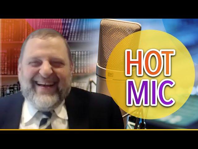 Hot Mic (Ep. 133)