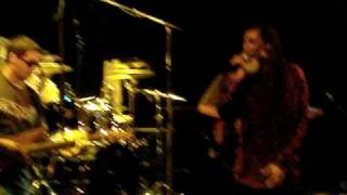 Don Carlos live 2009 - Tivoli Utrecht - Satta massagana