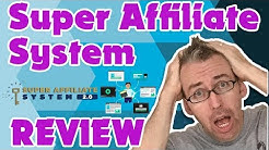 Super Affiliate System Review |⚡ by John Crestani 2019⚡The Truth!
