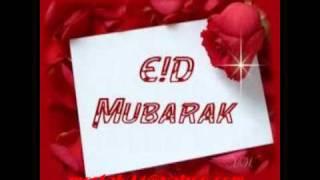 Eid Mubarak Urdu Song