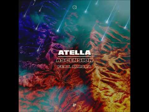 Atella feat. AURORA - Ascension