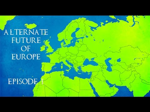 Alternate Future of Europe: Episode 1 ~ A new invention