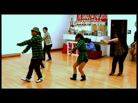 Beat Jerkeez X Far East Movement - Girls On The Dance Floor (Video Contest)