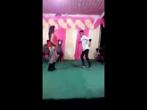 RK stra dance video