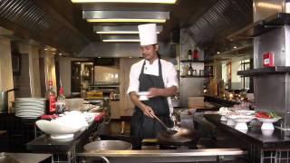 thai edge Leeds - Thai food cooking lessons.