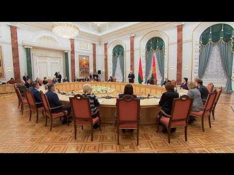 Лукашенко: наука должна вносить свой вклад в достижение государственных стратегических целей