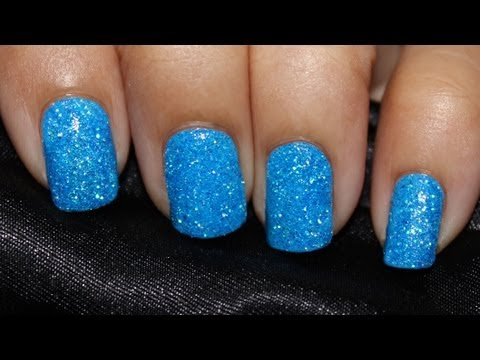 Diy liquid sand nail polish youtube for Diy shoes with nail polish