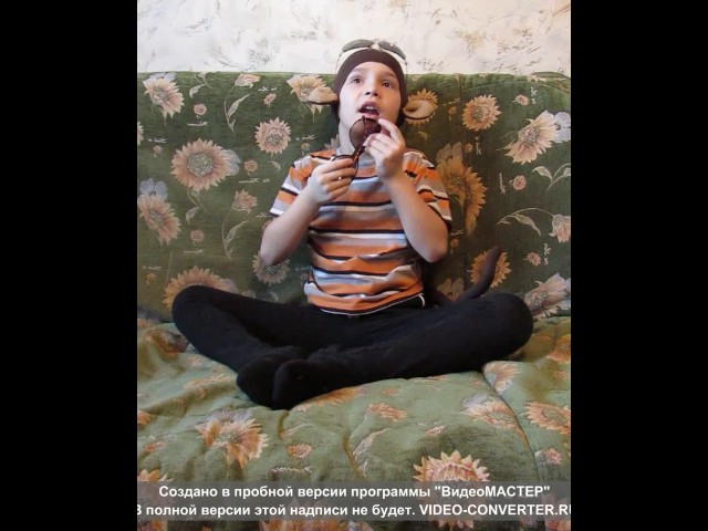 Изображение предпросмотра прочтения – ИгнатийАнистратенко читает произведение «Мартышка и очки» И.А.Крылова