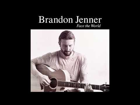 Brandon Jenner - Face the World (Audio)