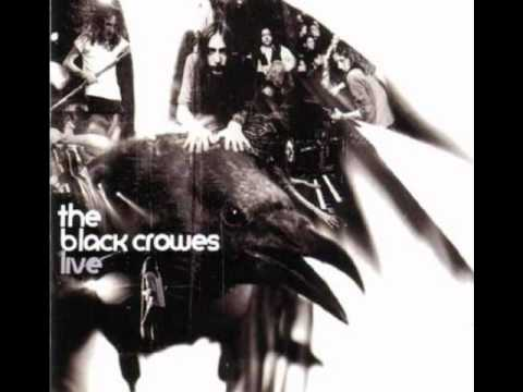 The Black Crowes- Cosmic Friend (Live)