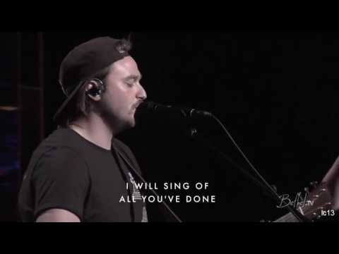 Faithful To The End (w Spontaneous Worship) // Hunter Thompson, Bethel Music