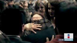 Video Así fue como la diputada Medel se enteró del asesinato de su hija | Noticias con Ciro download MP3, 3GP, MP4, WEBM, AVI, FLV November 2018