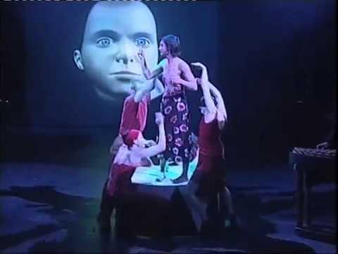 SCHLAG (extraits)   Mise en scène : Roland Auzet