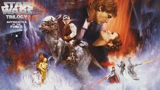 Star Wars Trilogy: Apprentice of the Force (GBA) - Episode V