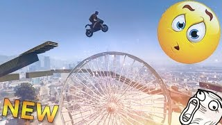 SCARIEST GTA 5 CHALLENGE ( GTA 5 Funny Moments )