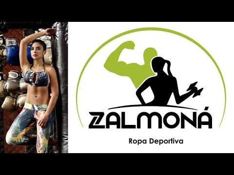 Zalmona Ropa Deportiva