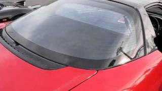 フジカーズジャパン柏スポーツ ホンダ NSX ベースグレード