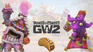 Chat & Play STREAM | Plants vs Zombies Garden Warfare 2 (Donation Goal $0/$100 For Elgato)