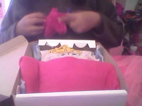Camita y bambineto para neonatos de distroller youtube for Cuarto para colorear