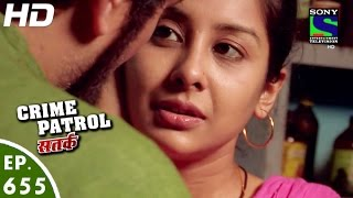 Repeat youtube video Crime Patrol - क्राइम पेट्रोल सतर्क - Dahleez - Episode 655 - 8th May, 2016