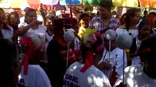 Desfile San Marcos Guerrero! 2012