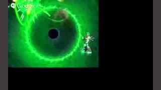 la final Megaman X8