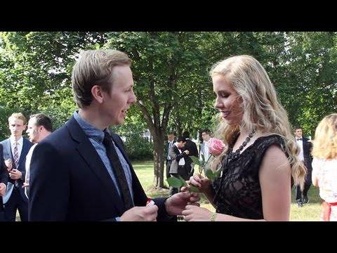 Mormons Flock to Scandinavia to Find True Love