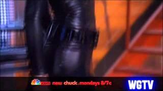 Chuck Season 4 - Episode 11 - 12 Promo (HD)