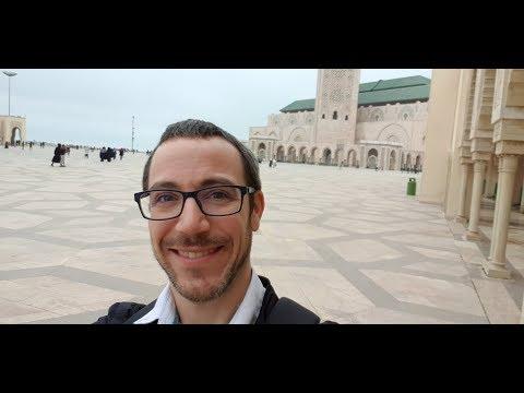 Français Authentique est à Casablanca 🇲🇦
