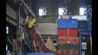 Rozdrabnianie odpadów komunalnych na paliwa alternatywne