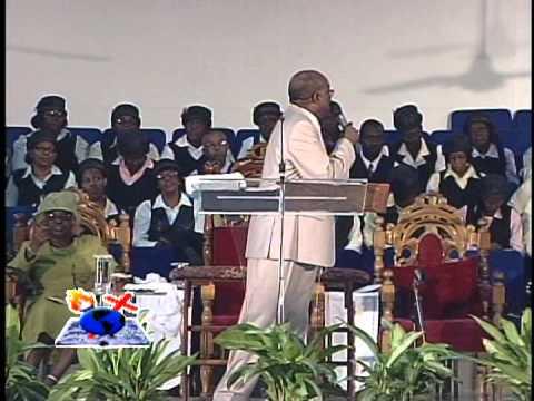 Bishop Herro Blair - God Will Make A Way