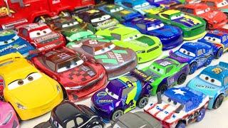 Фото Тачки 3 Машинки из Мультика Новые Игрушки Мини Гонщики Дисней Видео для Детей