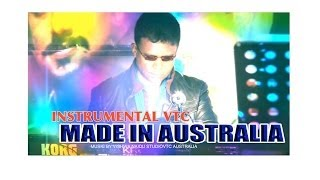 MADE IN AUSTRALIA INSTRUMENTAL MUSIC   STUDIOVTC