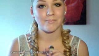 nikkietutorials  sigma makeup brushes  travel kit review