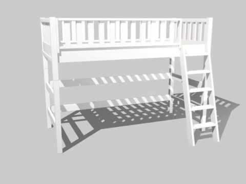 Multifunktions Hochbett dannenfelser kindermöbel gmbh multifunktions hochbett roomstar