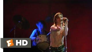 Velvet Goldmine (4/12) Movie CLIP - Curt Wild (1998) HD