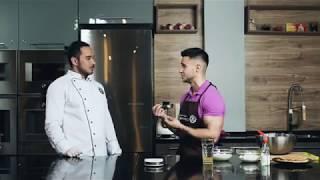 Онлайн видео-курсы по приготовлению фитнес-десертов